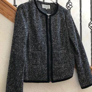 BB Dakota Tweed Jacket